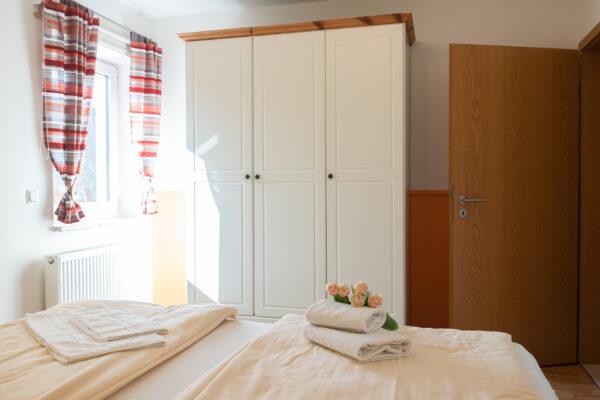 Gästezimmer Wohnung Nr. 4